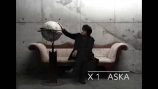 ASKAさんの新曲「X1」に満足している