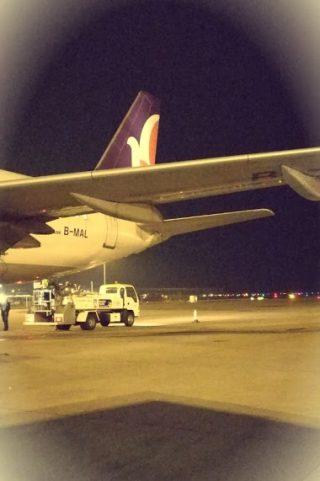 マカオ航空で行く★マカオと香港、ホテルライフをリーズナブルに楽しむ旅★福岡発着